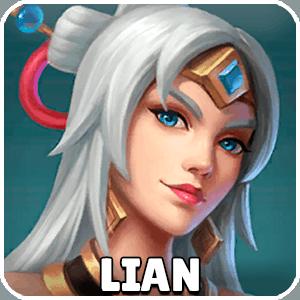 Lian Champion Icon Paladins