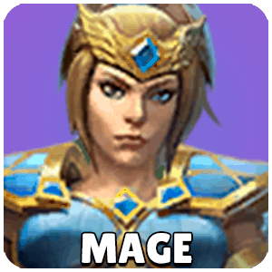Mage Class Icon Realm Royale