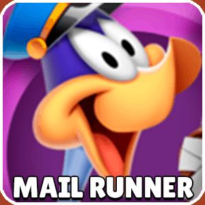 Mail Runner Character Icon Looney Tunes World Of Mayhem