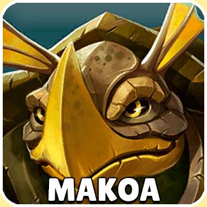 Makoa Champion Icon Paladins