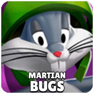 Martian Bugs Character Icon Looney Tunes World Of Mayhem