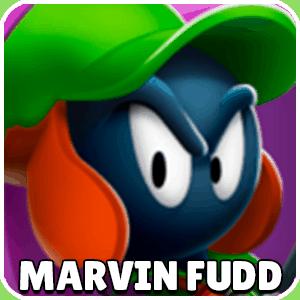 Marvin Fudd Character Icon Looney Tunes World Of Mayhem