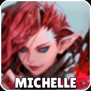 Michelle Hero Icon Elune