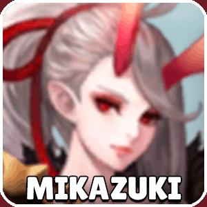 Mikazuki Hero Icon Elune