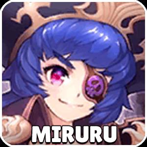 Miruru Hero Icon Kings Raid