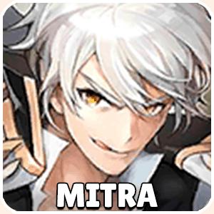 Mitra Hero Icon Kings Raid