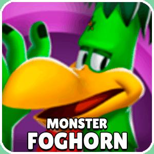 Monster Foghorn Character Icon Looney Tunes World Of Mayhem