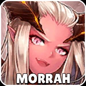 Morrah Hero Icon Kings Raid