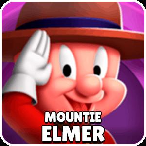 Mountie Elmer Character Icon Looney Tunes World Of Mayhem