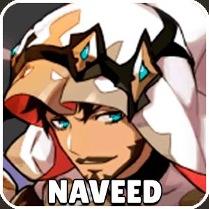 Naveed Character Icon Dragalia Lost
