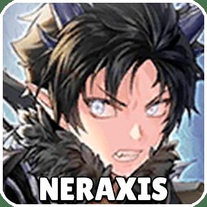 Neraxis Hero Icon Kings Raid