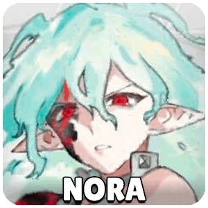 Nora Character Icon Astral Chronicles