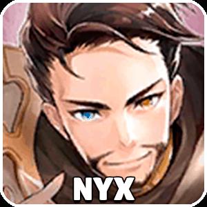 Nyx Hero Icon Kings Raid