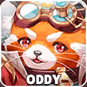 Oddy Hero Icon Kings Raid