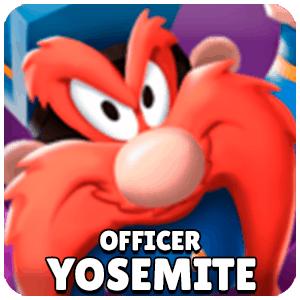 Officer Yosemite Character Icon Looney Tunes World Of Mayhem