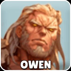 Owen Hero Icon Elune