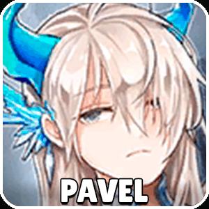 Pavel Hero Icon Kings Raid