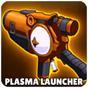 Plasma Launcher Weapon Icon Realm Royale