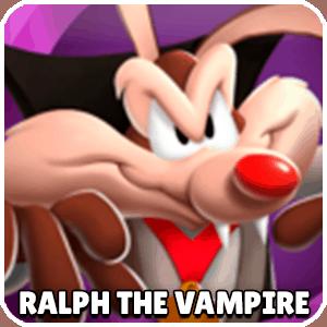 Ralph The Vampire Character Icon Looney Tunes World Of Mayhem