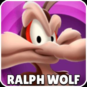 Ralph Wolf Character Icon Looney Tunes World Of Mayhem