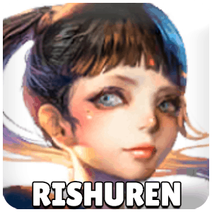 Rishuren Hero Icon LYN The Lightbringer