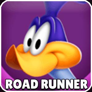 Road Runner Character Icon Looney Tunes World Of Mayhem