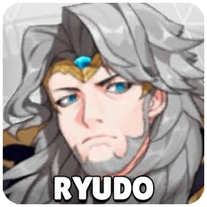 Ryudo Character Icon Astral Chronicles