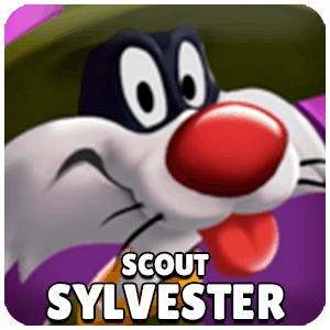 Scout Sylvester Character Icon Looney Tunes World Of Mayhem