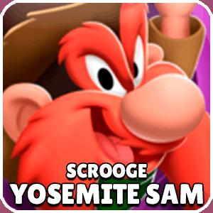 Scrooge Yosemite Sam Character Icon Looney Tunes World Of Mayhem