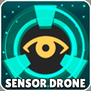 Sensor Drone Ability Icon Realm Royale