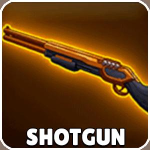 Shotgun Weapon Icon Realm Royale