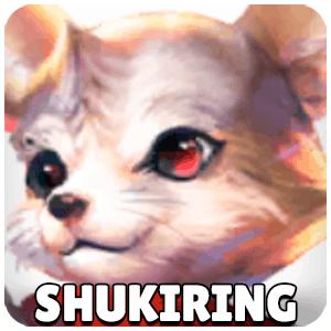Shukiring Hero Icon LYN The Lightbringer