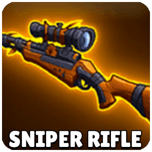 Sniper Rifle Weapon Icon Realm Royale