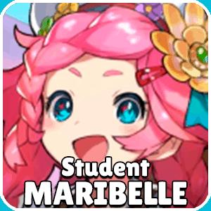Student Maribelle Character Icon Dragalia Lost