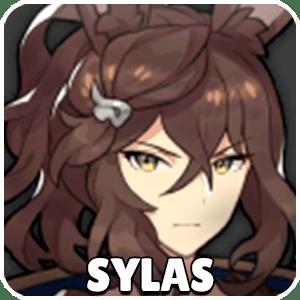Sylas Character Icon Dragalia Lost