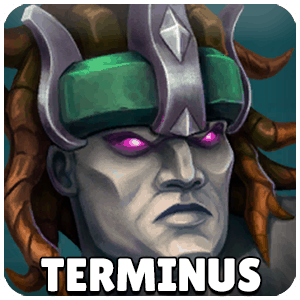 Terminus Champion Icon Paladins