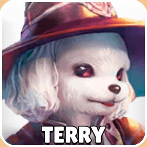 Terry Hero Icon LYN The Lightbringer