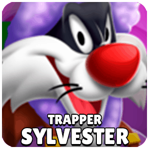 Trapper Sylvester Character Icon Looney Tunes World Of Mayhem