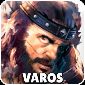 Varos Hero Icon LYN The Lightbringer
