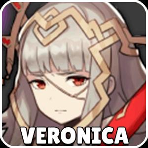 Veronica Character Icon Dragalia Lost