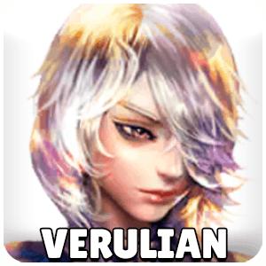 Verulian Hero Icon LYN The Lightbringer