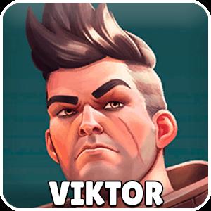 Viktor Champion Icon Paladins