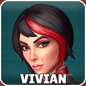 Vivian Champion Icon Paladins