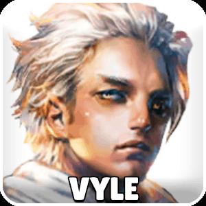 Vyle Hero Icon LYN The Lightbringer