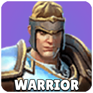 Warrior Class Icon Realm Royale