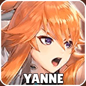 Yanne Hero Icon Kings Raid