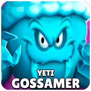 Yeti Gossamer Character Icon Looney Tunes World Of Mayhem