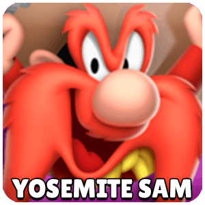 Yosemite Sam Character Icon Looney Tunes World Of Mayhem