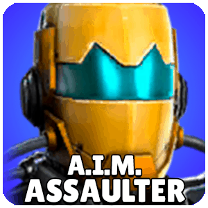 AIM Assaulter Character Icon Marvel Strike Force