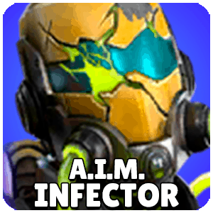 AIM Infector Character Icon Marvel Strike Force